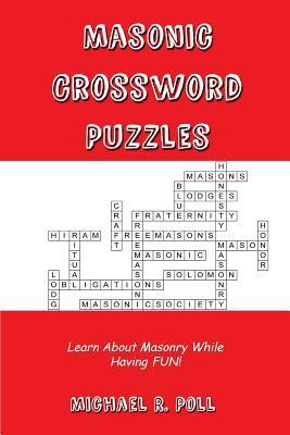 Masonic Crossword Puzzles