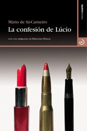 La confesión de Lúcio