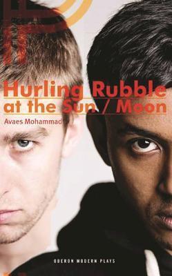 Hurling Rubble at the Sun/Hurling Rubble at the Moon