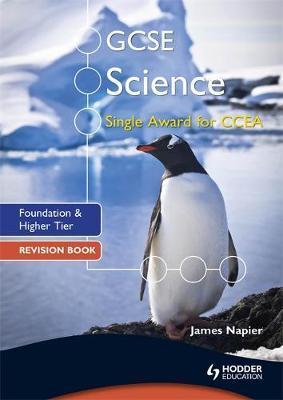 GCSE Science Single Award for CCEA