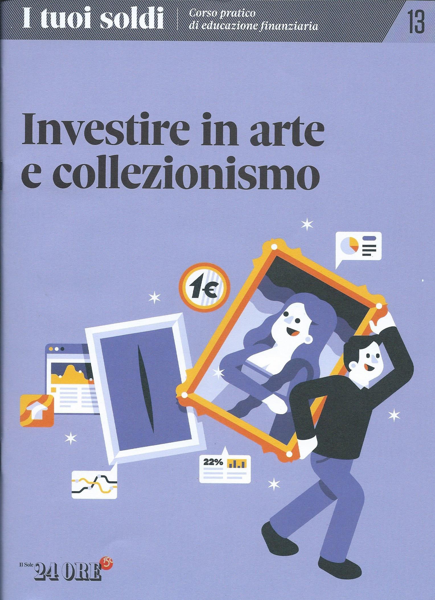 I tuoi soldi - Corso pratico di educazione finanziaria - vol. 13