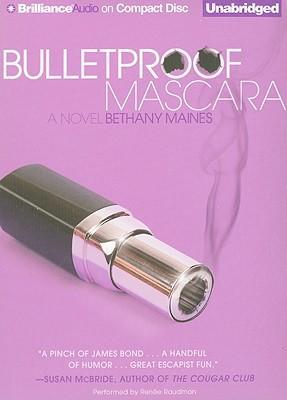 Bulletproof Mascara