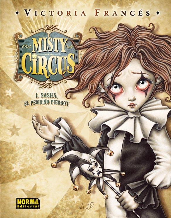 Misty Circus #1