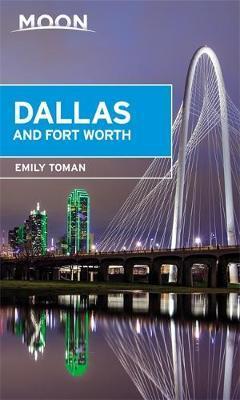 Moon Dallas & Fort Worth
