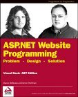 ASP.NET Website Programming