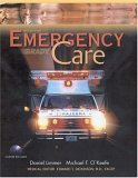 Emergency Care w/CD-ROM