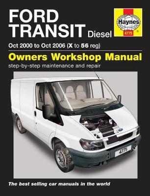 Ford Transit Diesel ...