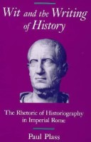 Wit and the Writing of History