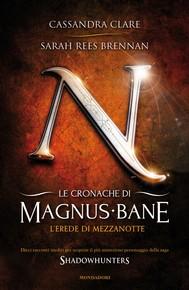 Le cronache di Magnus Bane - 4