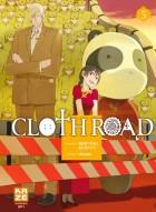Cloth Road, Tome 5