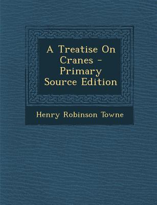 Treatise on Cranes