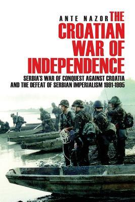 The Croatian War of Independence
