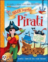 Diario segreto dei pirati