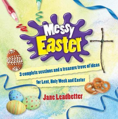 Messy Easter