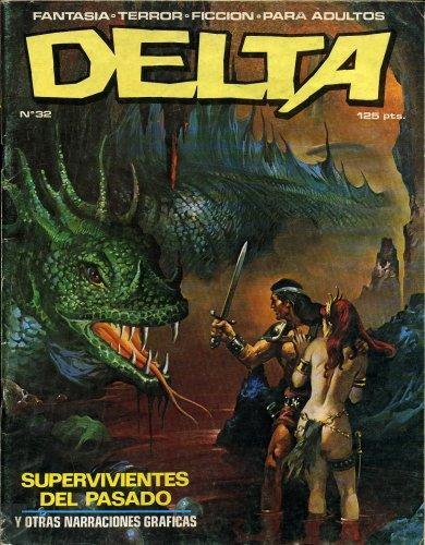Delta #32