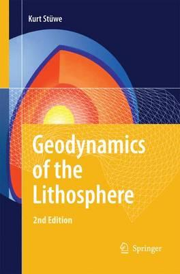 Geodynamics of the Lithosphere