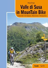Valle di Susa in mountain bike. Comprende