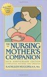 The Nursing Mother's Companion, Fifth Revised Edition