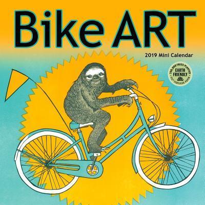 Bike Art 2019 Calend...