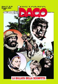 Ristampa Dago n. 24