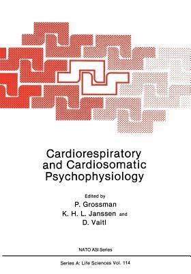 Cardiorespiratory and Cardiosomatic Psychophysiology
