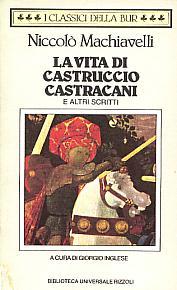 La vita di Castruccio Castracani