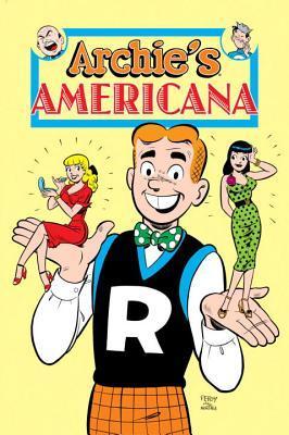 Archie's Americana 1940s-1970s
