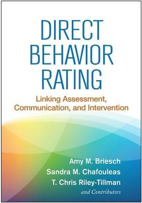 Direct Behavior Rating