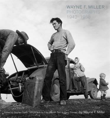 Wayne F. Miller