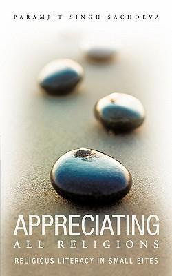 Appreciating All Religions