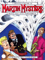 Martin Mystère n. 2...