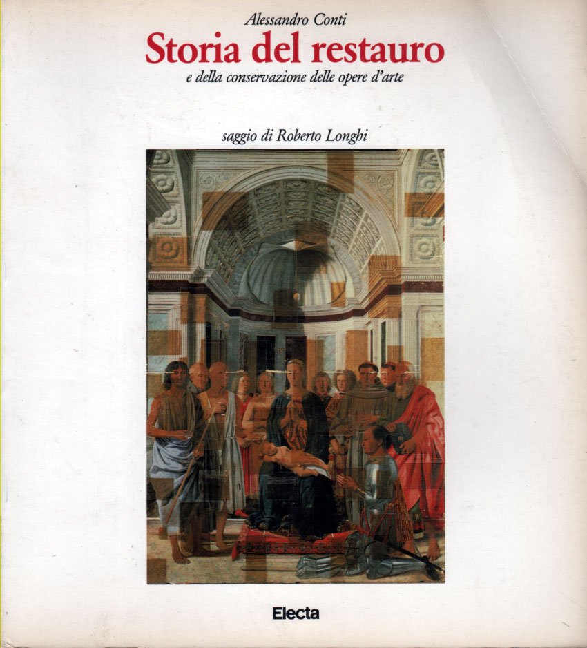 Storia del restauro