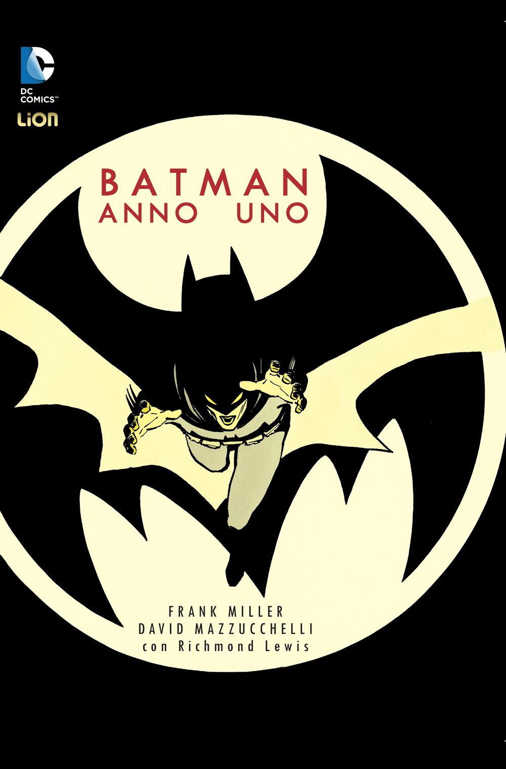 Batman: Anno uno
