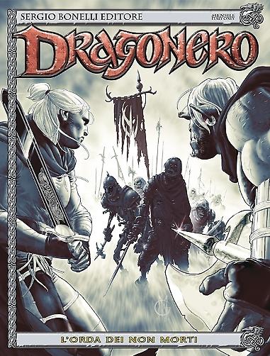 Dragonero n. 26