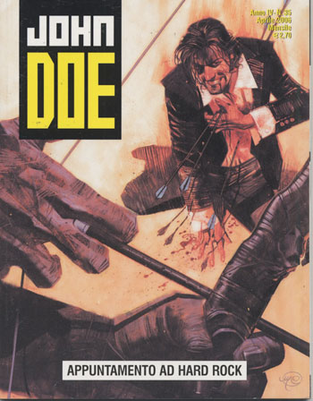 John Doe n. 35