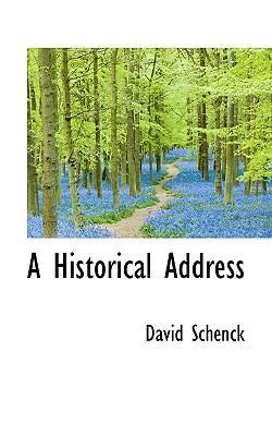A Historical Address