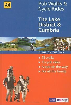 Pub Walks & Cycle Rides The Lake District & Cumbria