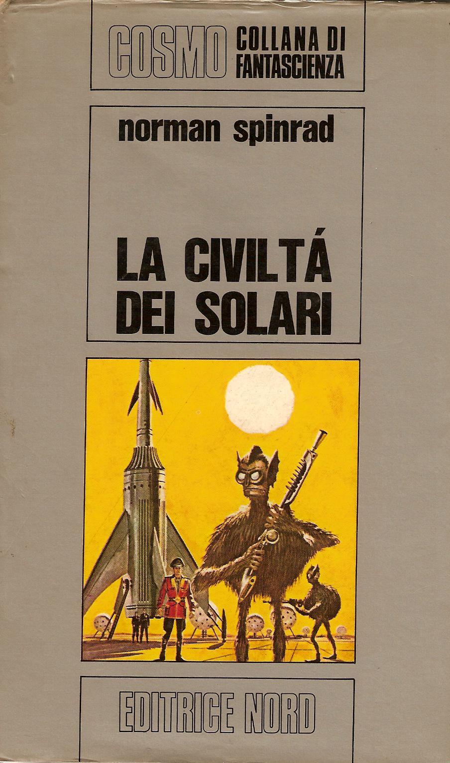 La civiltà dei solari