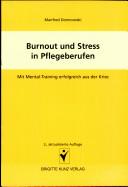 Burnout und Stress in Pflegeberufen