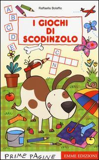I giochi di Scodinzo...