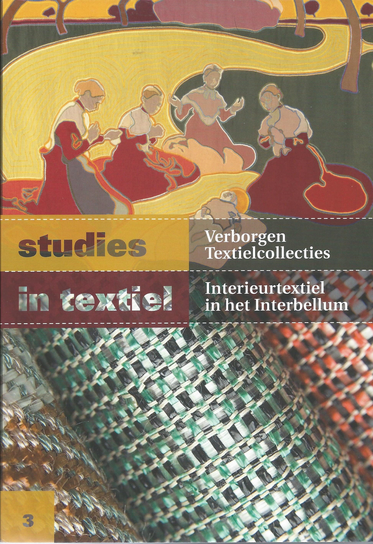 Studies in Textiel, 3