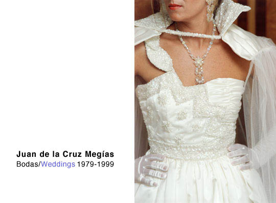 Bodas/Weddings 1979-1999