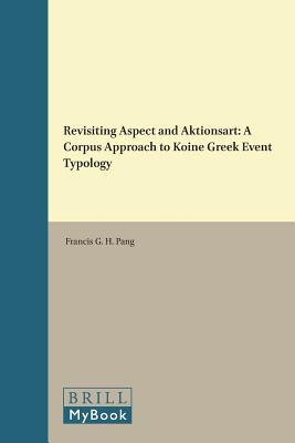 Revisiting Aspect and Aktionsart