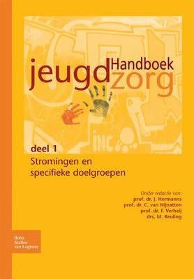 Handboek Jeugdzorg