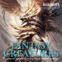 Imaginefx Workshop: Fantasy Creatures