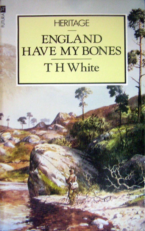 England Have My Bone...