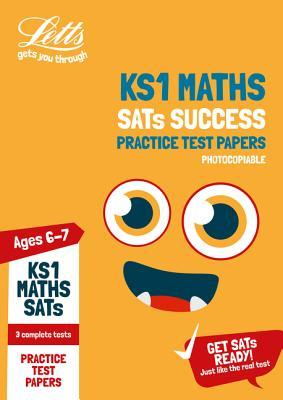 KS1 Maths SATs Pract...