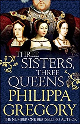 Three Sisters, Three...