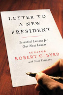 Letter to a new president