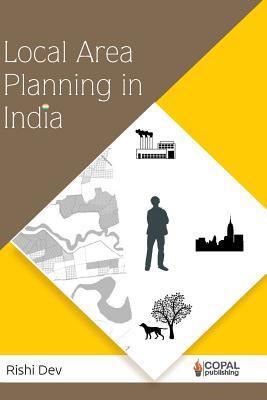 Local Area Planning in India